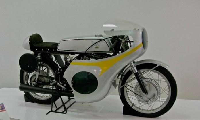 1963 Honda CR77