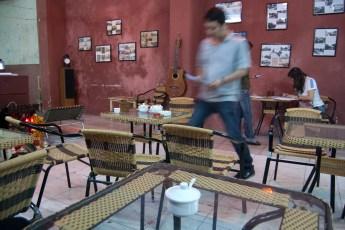 Cafe in Altstadt