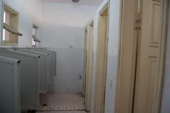 WC Anlagen im Militärmuseum 10