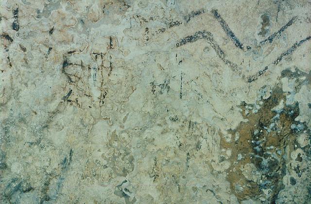 Chugai Cave, Rota