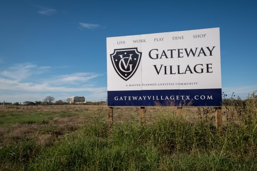 Gateway Village - Future Site for Senior Living