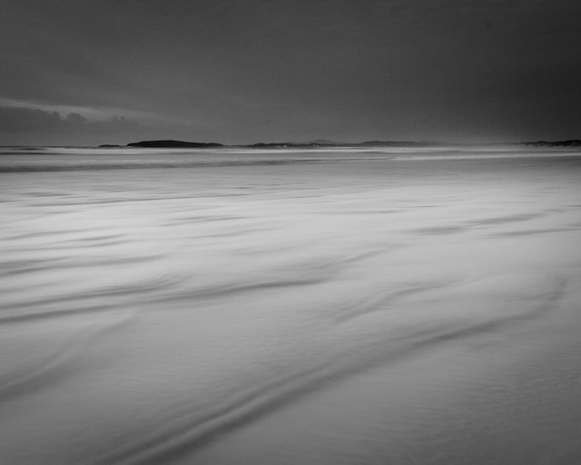 Sollas - North Uist (Mono)