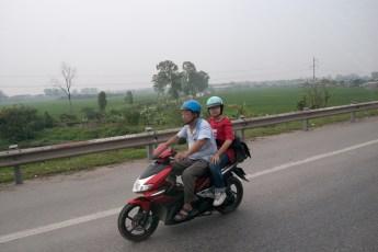 Zwei am Scooter 3