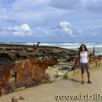 05 Viajefilos en Australia, Fraser Island 018