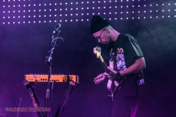 LANY + Transviolet @ Venue Nightclub -  September 29th 2016