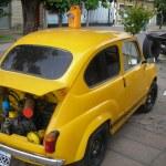 Fiat 600 850 Misil Custum Garage Ss Fiat 600 Preparado Int Flickr