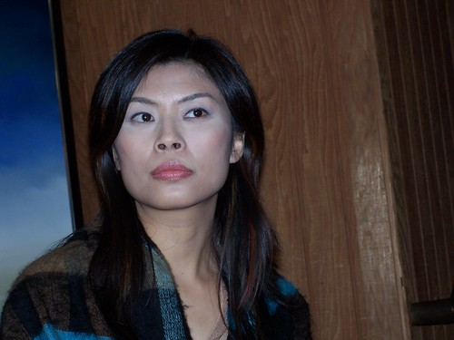 鄭麗文 | 她的五官真的漂亮﹐就是兇了點。 | 香姑 | Flickr