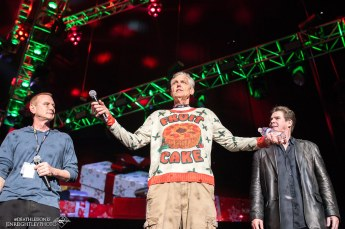 KROQ Almost Acoustic Christmas 2016 Night 2