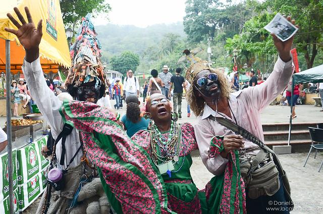 Congo Saludo