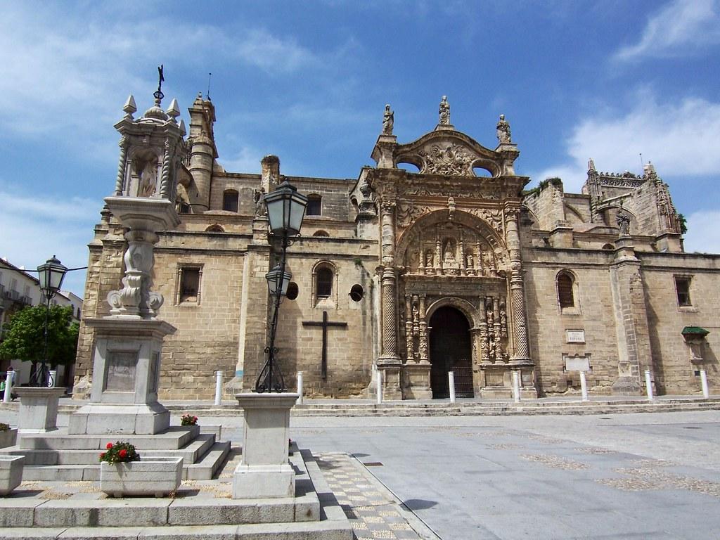 Iglesia Prioral de Puerto de Santa María.
