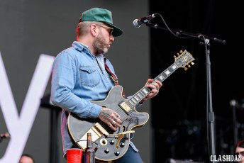 City and Colour @ Music Midtown Festival in Atlanta GA on September 17th 2016