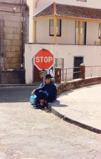 Azores, 1991