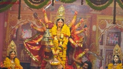 Vijaya Dashami – The 'Abar Esho Ma' emotion of Bengali's Gala Festival