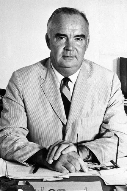 HiCom William R. Norwood, 1966