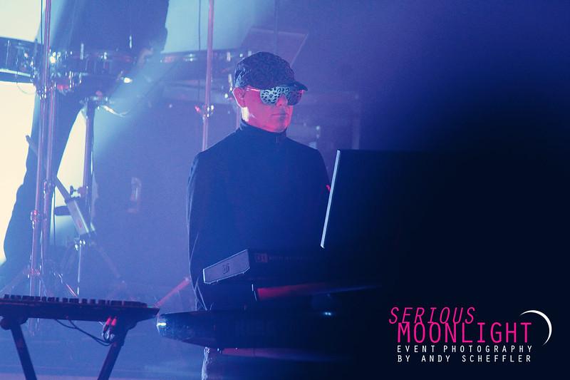 Pet Shop Boys - QET - Vancouver (25)