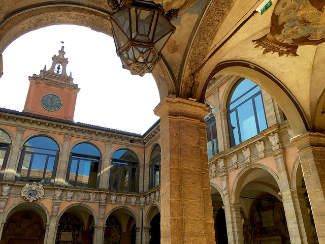University of Bologna - 2