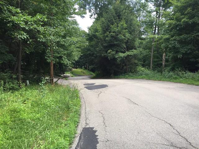 Miller's Hill Road