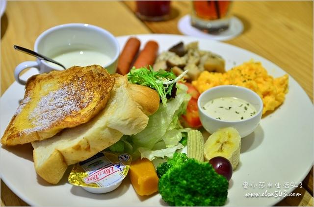 佐曼咖啡 捷運中山站咖啡 捷運中山站早午餐 捷運中山站下午茶 | Elsa Chen | Flickr
