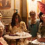 Viajefilos en el Carnaval de Venecia, Florian 07