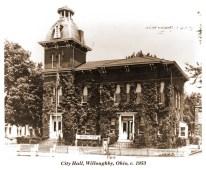 1953 City Hall