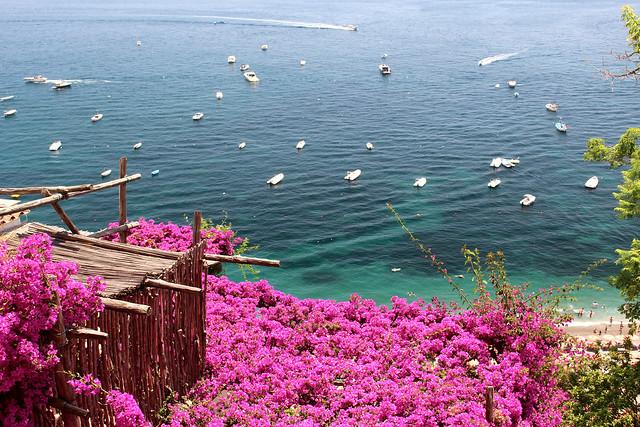 Campania Positano View - 4