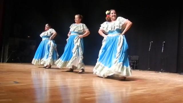Sentir Venezolano - Joropo 02 - II Encuentro Intercultural Virgen de Coromoto