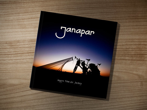 Janapar: Images From The Road
