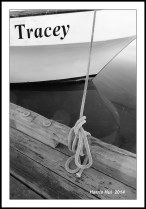 She Is Named Tracey - Steveston X3174e