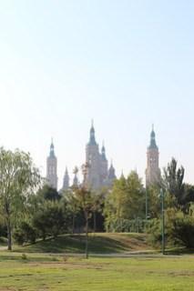Basilica de El Pilar
