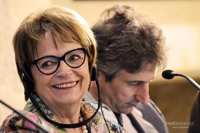 FCE 2014 - Tavola rotonda: Film Literacy, Accessibility and Audience Development in Europe