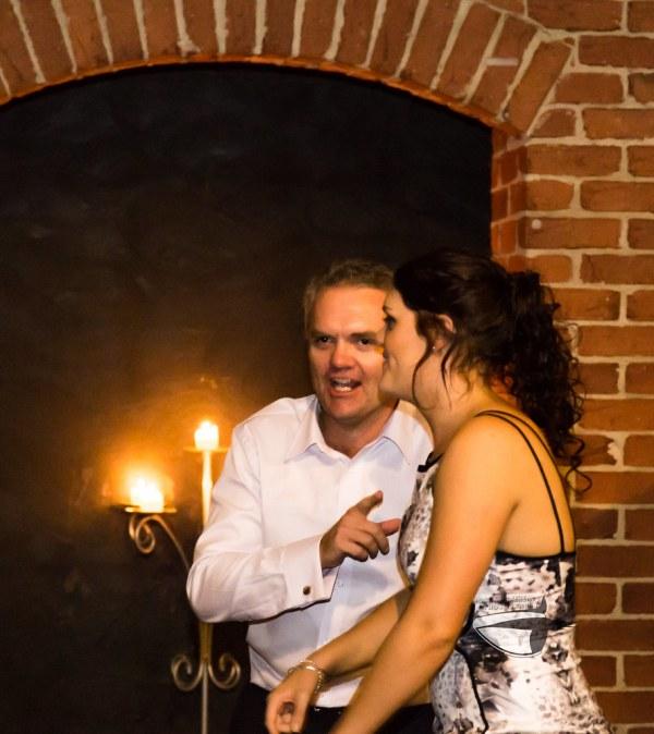 Jack and Allissas Wedding jackloveslis Josh