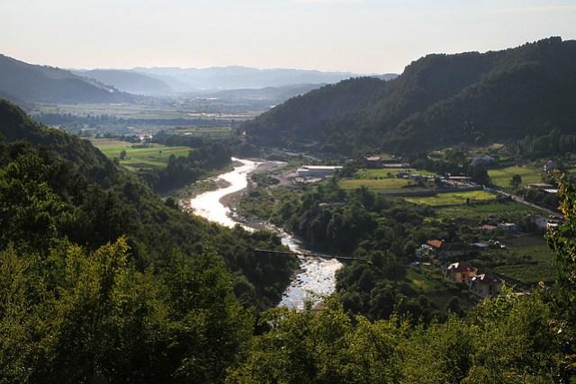 PETRELË, ALBANIA