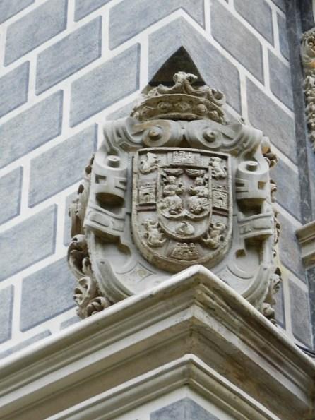 Granada escudos heraldicos 08