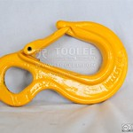 1227-Sling Hook Eye Type with Heavy Duty Safety Latch France type G80