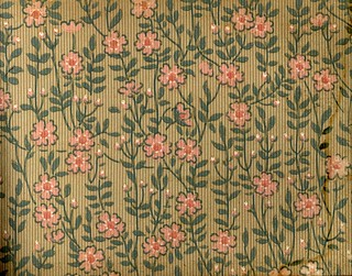 1916 Sears Wallpaper Catalog | Approximately 100 ...