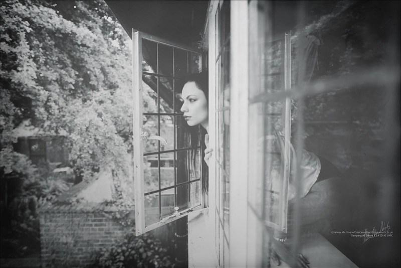 Samyang 24mm f1.4 Portrait