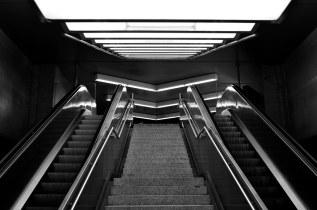 Stairway To Bahnhof Ehrenfeld