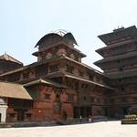 08-Kathmandu.Plaza Durbar