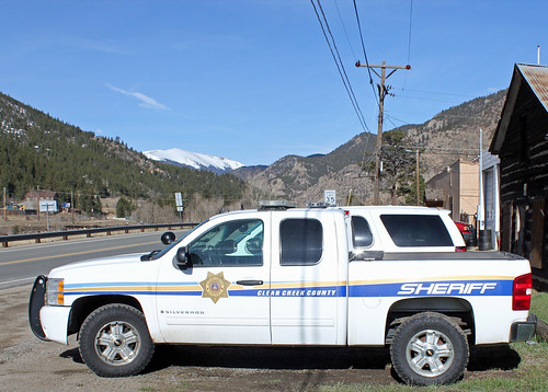 clear creek county photo