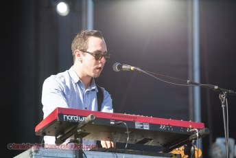 Tokyo Police Club @ Squamish Valley Music Festival - August 9th 2014