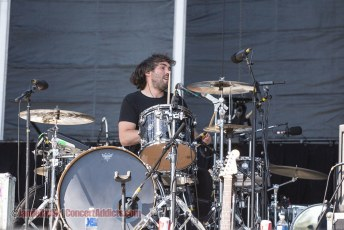 Hollerado @ Squamish Valley Music Festival - August 9th 2014