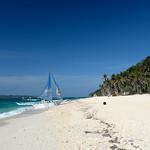 Boracay, Puka Beach 05