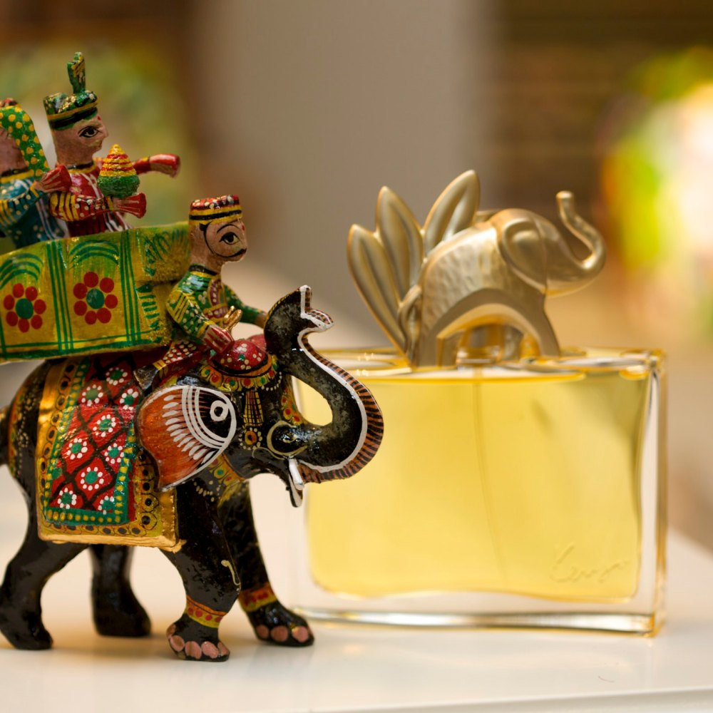 Kenzo Jungle L'elephant Perfume