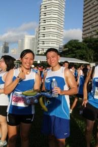 Pocari Sweat Run 2014