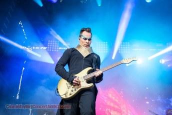 Photos | Empire Of The Sun @ Pemberton Music Festival - July 18 2014