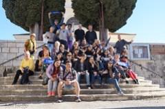 Dream Trips Vela Luka, October 2016