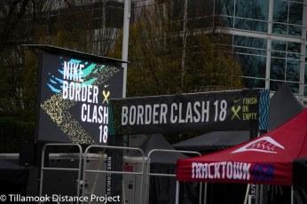 2016 XC Nike Border Clash