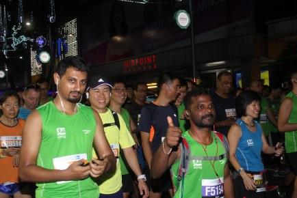Standard Chartered Marathon 2016