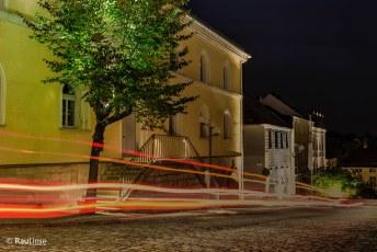 Münchberg leuchtet