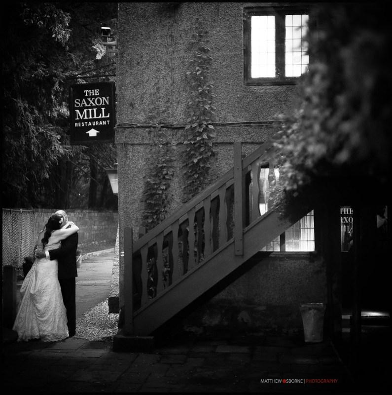 The Saxon Mill Wedding Venue Coventry